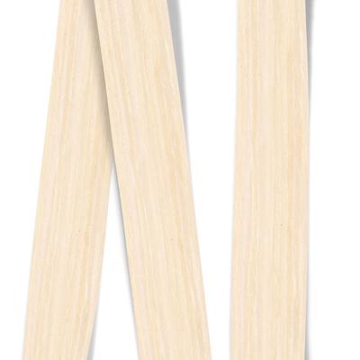 Obrzeże okleiny modyfikowanej Dąb Bielony DB-0001 PS, grubość: 0,6 mm