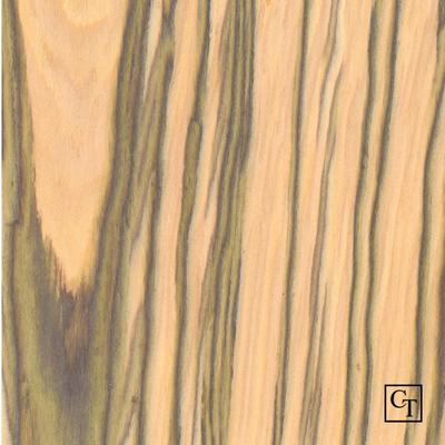 Okleina drewnopodobna modyfikowana Palisander Indiana Fornir