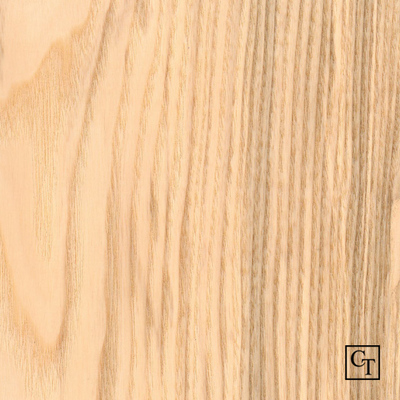 Jesion twardzielowy flader+pasiak 0,6mm - okleina  naturalna meblowa