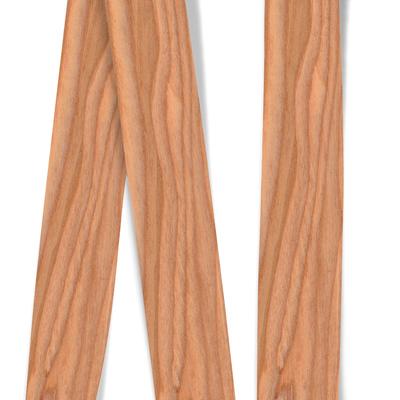 Obrzeże okleiny modyfikowanej Czereśnia 0119F1, grubość: 0,6 mm