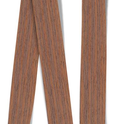 Obrzeże okleiny modyfikowanej Drzewo Sandałowe, grubość: 0,6 mm