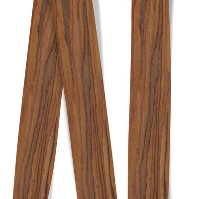 Obrzeże okleiny modyfikowanej Palisander 0025F4, grubość: 0,6 mm