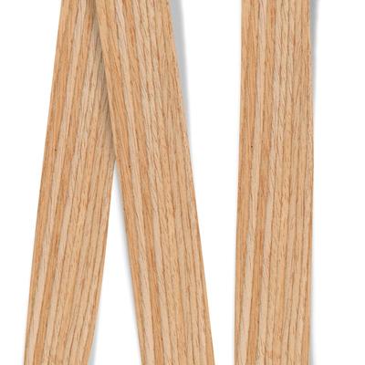 Obrzeże okleiny modyfikowanej Dąb 0052F3, grubość: 0,6 mm