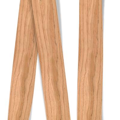Obrzeże okleiny modyfikowanej Oliwka Palermo, grubość: 0,6 mm