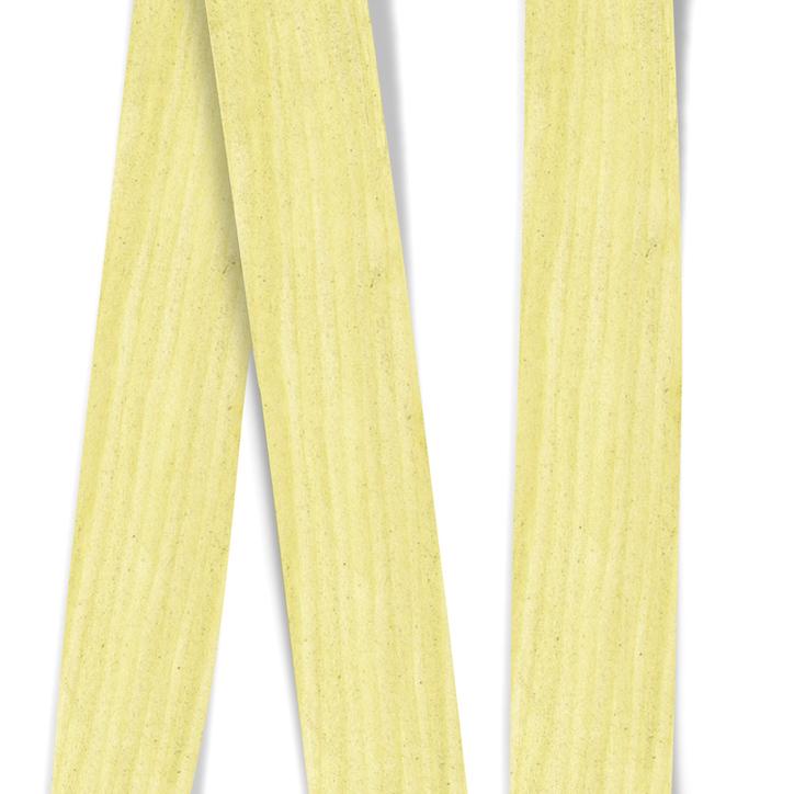 Obrzeże okleiny modyfikowanej Klon 0234F3, grubość: 0,6 mm (1)
