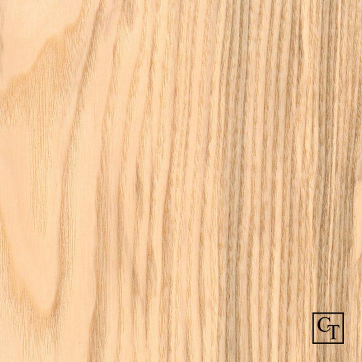 Jesion twardzielowy pasiak 0,6mm - okleina  naturalna meblowa (1)