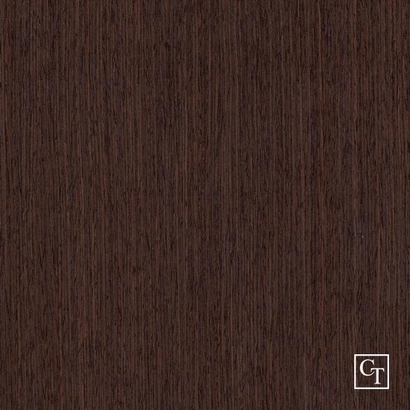 Wenge Escuro WE-2010 PI Fornir - okleina modyfikowana drewnopodobna  (1)