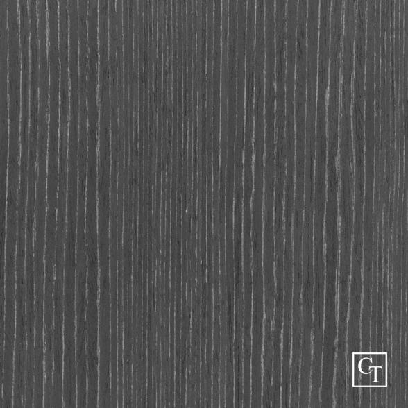 Dąb Czarno-Srebrny DCZ-0158 Fornir - okleina modyfikowana drewnopodobna  (1)