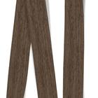 Obrzeże okleiny modyfikowanej Orzech 1001PS, grubość: 0,6 mm, (1)