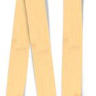 Obrzeże okleiny modyfikowanej Bambus Natural Szeroki, grubość: 0,6 mm (1)
